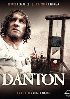 Danton / un film de Andrzej Wajda