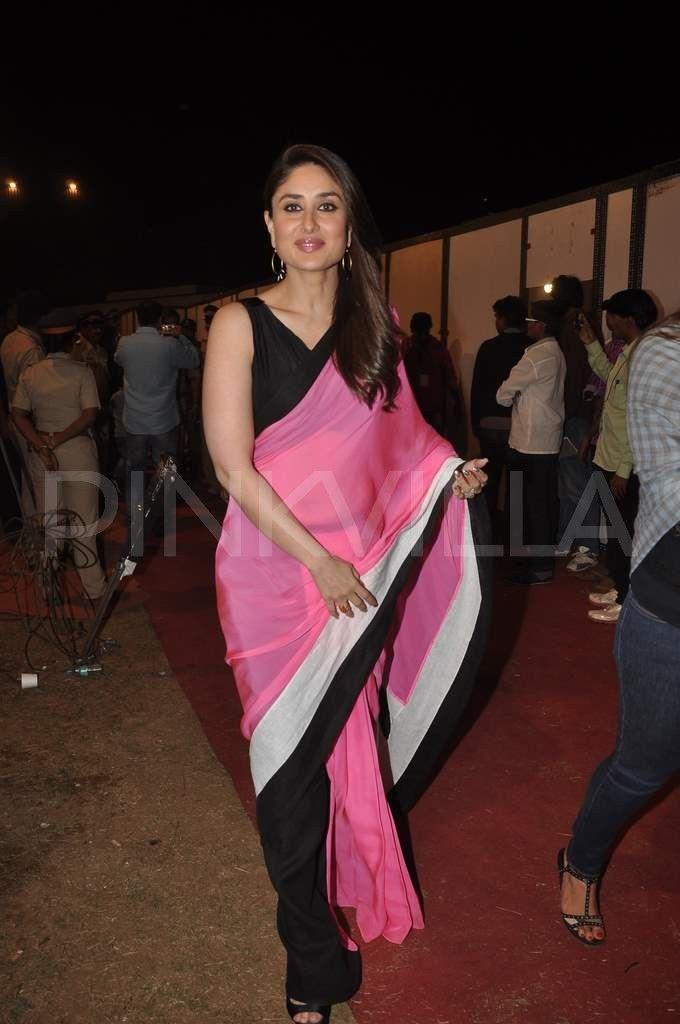 Kareena Kapoor Khan at Umang 2014