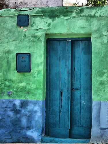 ASILAH, MOROCCO by toyaguerrero on Flickr