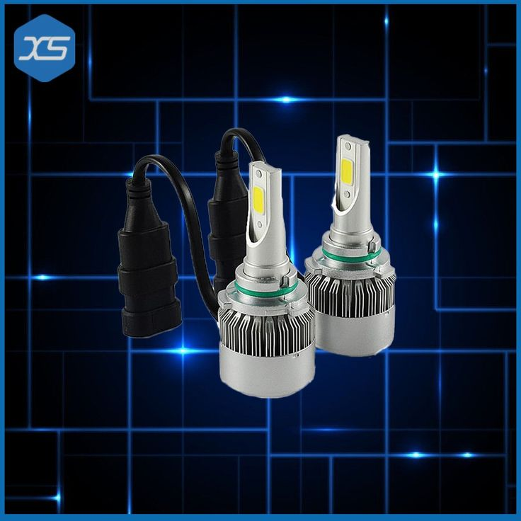 (26.26$)  Watch more here  - Best Headlight Bulb H1 Hb3 Hb4 Led 9005 9006 Light Color White Bulb Led Aftermarket Headlights, Car Light Bulbs