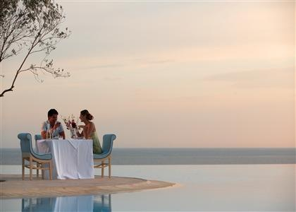 Oceania Club & Spa, Halkidiki