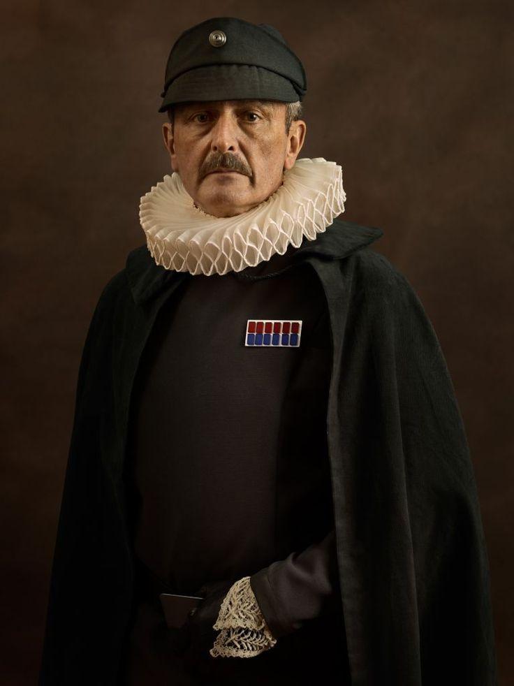 Flemish Admiral