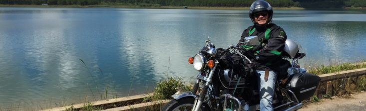 Mr Rot's Secret Tour is a refreshing alternative to conventional Da Lat Easy Rider tours.