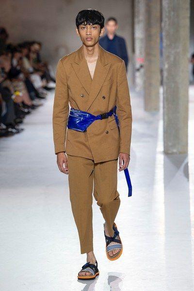 Dries Van Noten Spring 2019 Menswear Fashion Show – Don Oldwell