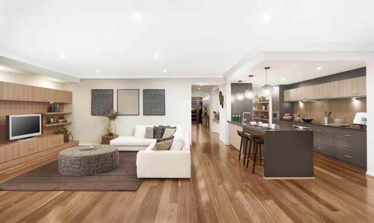 Open Plan Living  - Chelsea