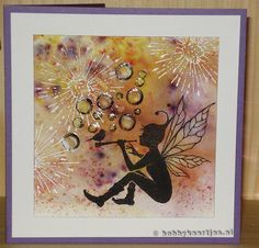 Lavinia Sky, Lavinia Bubbles en Dandelion Pollen van Magenta | hobbykaartjes.nl