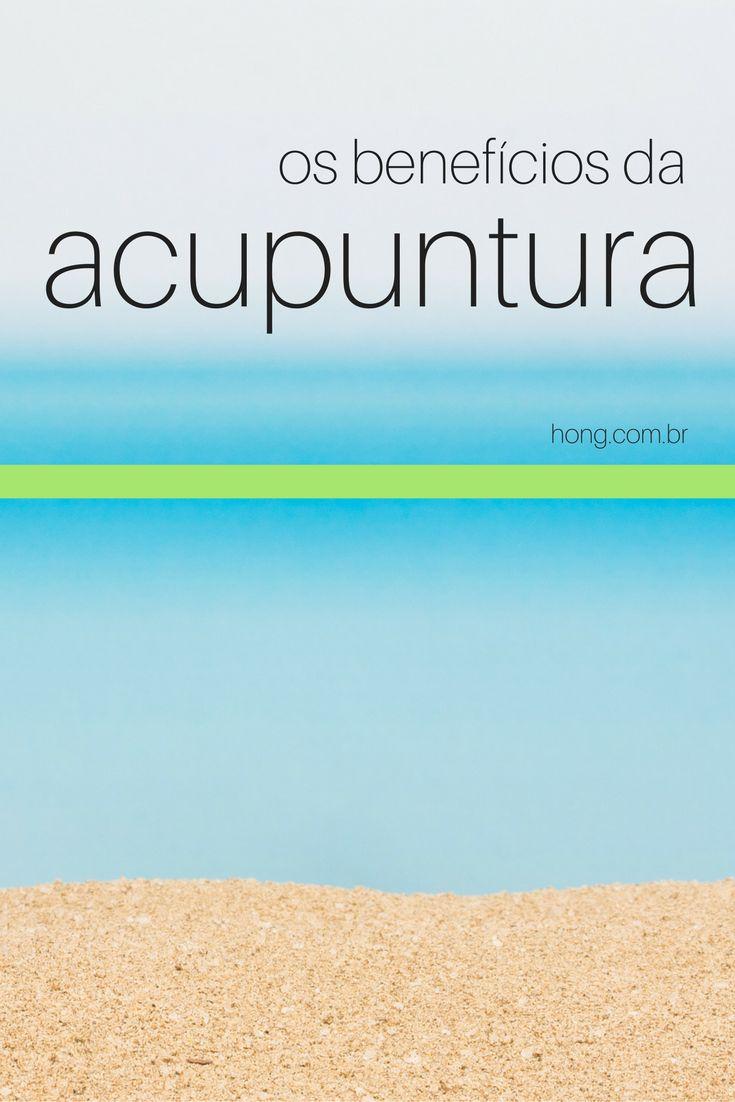 A Acupuntura não trata somente dor, veja mais outros benefícios importantes dela. #acupuntura #dor #fisiatria #medicina