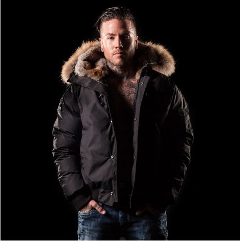 101 best Men's Winter Parkas images on Pinterest | Bays, Beautiful ...