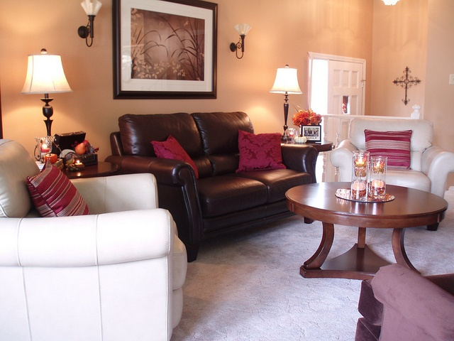 Take A Look At Our Fun Living Room Home Decor Ideas CreativeHomeDecorations