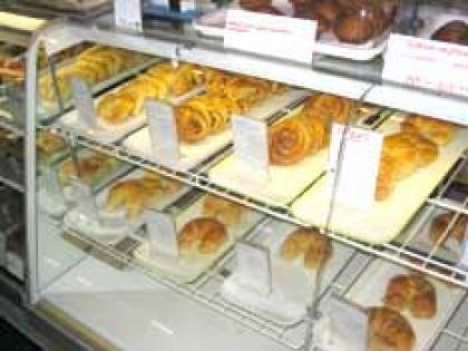 Kensington Natural Bakery & Cafe