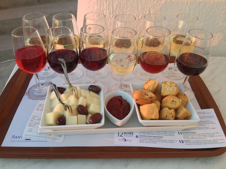 Don't forget to taste Vinsanto #Santorinis! #WineTour #wines