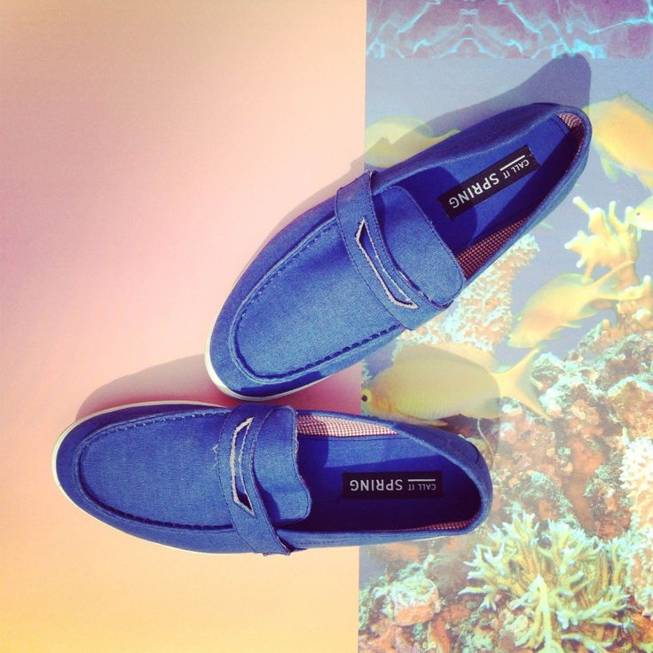 #guys only #just in #skater loafer