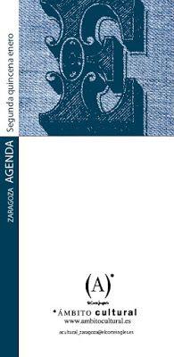 opinión-debate: Guía ENERO 2016.Ámbito Cultural El Corte Inglés de...