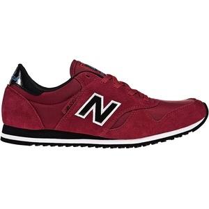 New Balance M400NRN Unisex Kırmızı Spor Ayakkabı