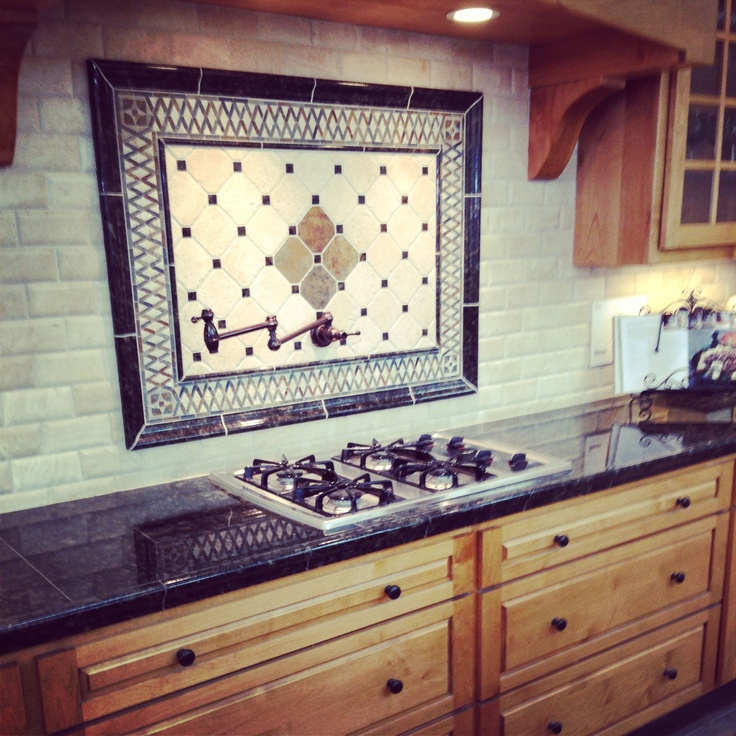 37 Best Images About Kitchen Backsplash On Pinterest
