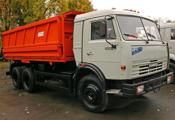 KamAZ 452803