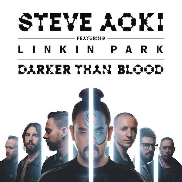 "Стив Аоки и Linkin Park представили клип ""Darker Than Blood"" - Apelzin.ru"