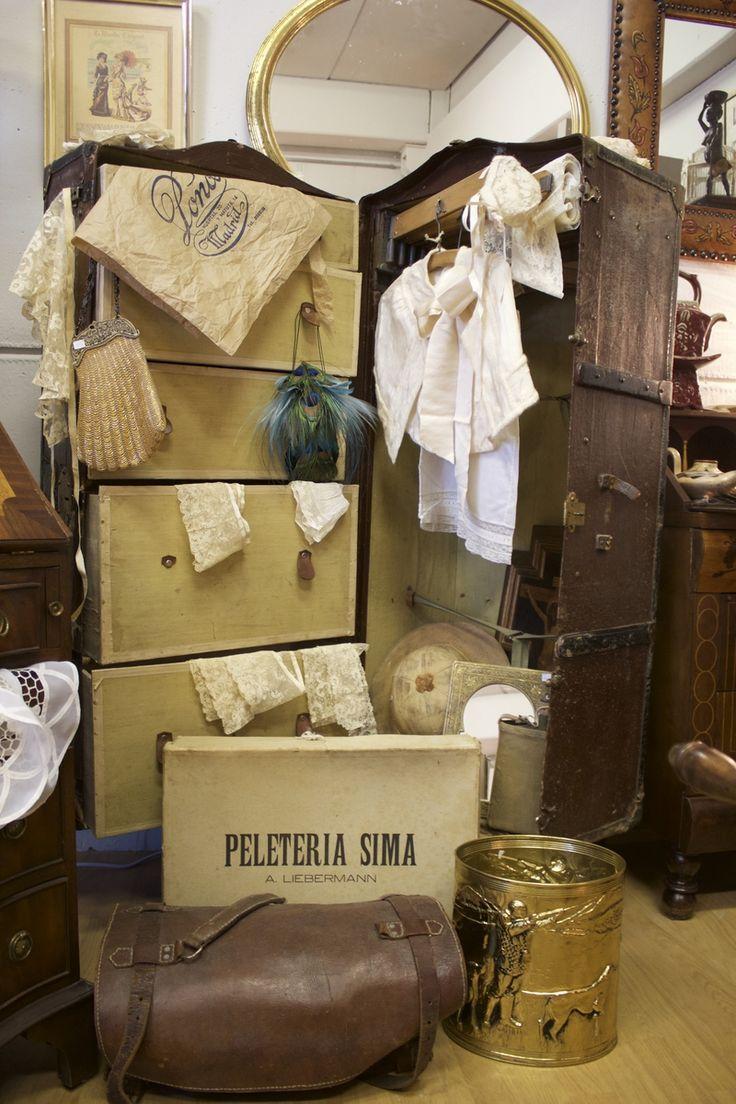 Rinc n de la tienda las marystrastos objetos con encanto for Compra de objetos antiguos