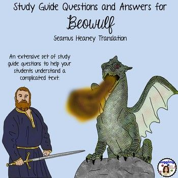 Beowulf_Study_Questions_2016.pdf - Beowulf Study Guide ...
