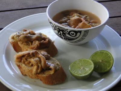 the 85 best images about recettes de cuisine tahitienne on
