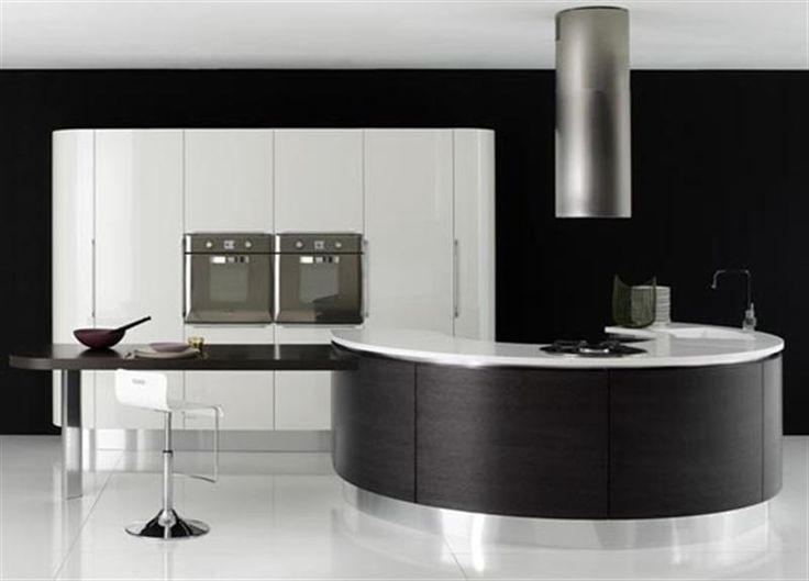 Futuristic Kitchen 111 best futuristic kitchen images on pinterest | modern kitchens