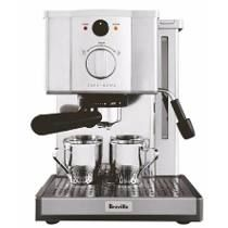 Maquina Espresso Breville Esp8xl Cafe Roma Stainless