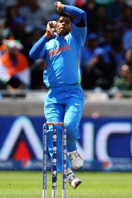 Images: 10th Match, Group B: India v Pakistan at Edgbaston, 15 Jun 2013. India beat Pakistan by eight wickets (D/L method) to register their first ever victory against the arch rivals in the Champions Trophy.