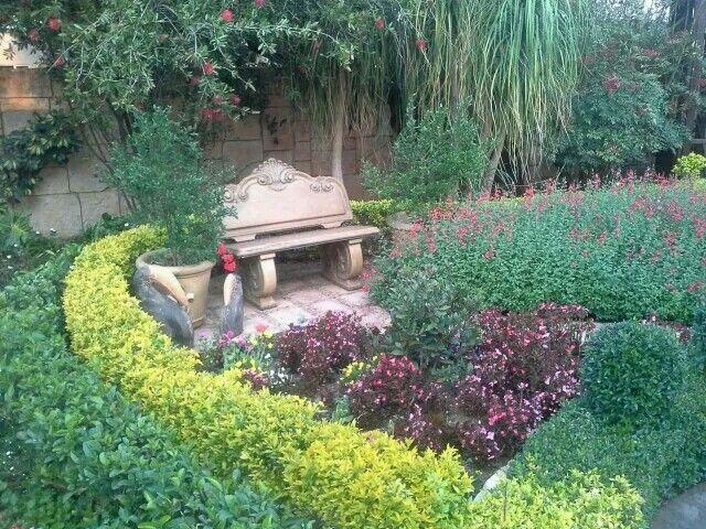 Garden design Centurion