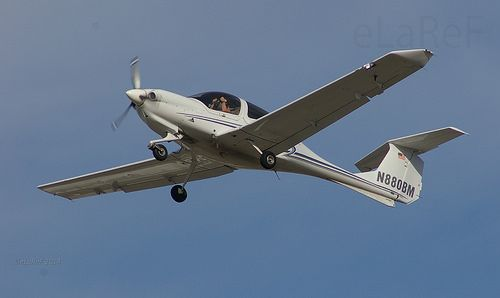 N880BM Diamond DA40 c/n 40.879 | Flickr - Photo Sharing!