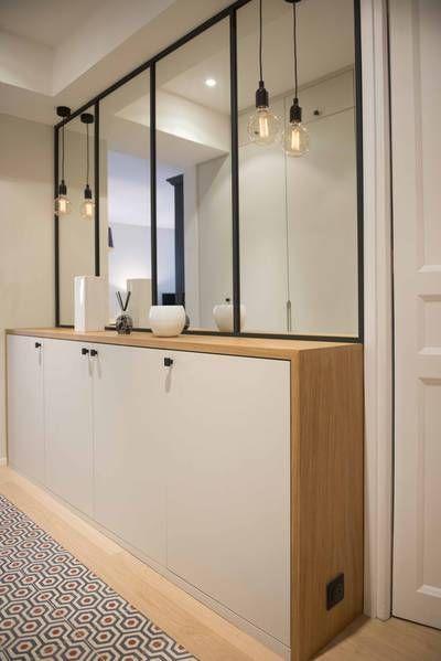 les 25 meilleures id es de la cat gorie chambres parentales sur pinterest belles chambres. Black Bedroom Furniture Sets. Home Design Ideas