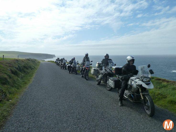Motoavventure viaggio in moto in Irlanda http://www.motoavventure.it/viaggi/viaggi-di-gruppo/item/164-old-irish-sapore-d-irlanda.html