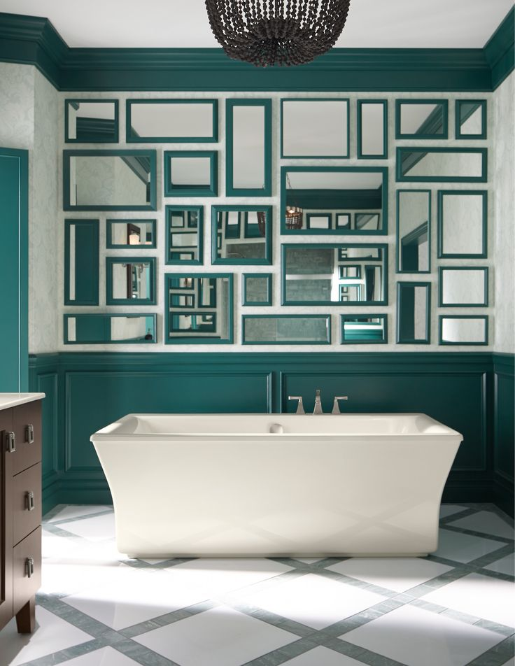 23 best Freestanding Baths images on Pinterest | Freestanding bath ...