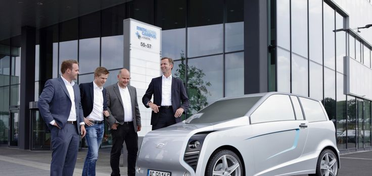 e.GO Life  Affordable electric car realized by German Industrie 4.0 strategy #electriccars #EV #EVs #green #cars #Deals #cleanair #ElectricCar
