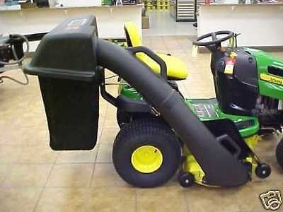 John Deere Rear Grass 2 Bagger 42 100 L110 LA105 L111 BG20776 PO455K5U 7RKB256912 * Find out more about the great product at the image link.