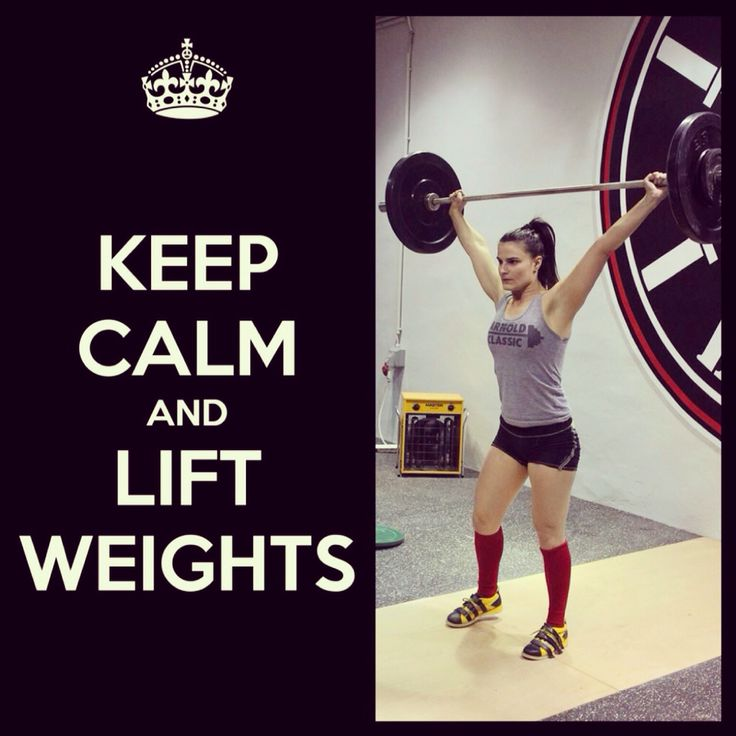 Keep calm and lift weights ;-)!  #olympicweightlifting #weightlifting #fitnessquotes #girlswholift #flexgym #flexbase
