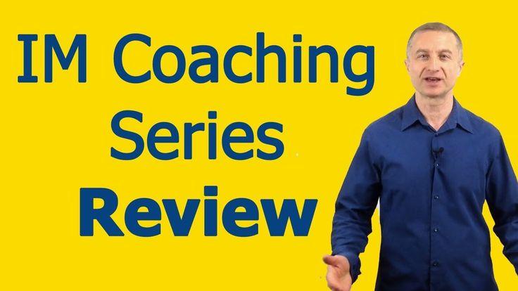 Im Coaching Series Review