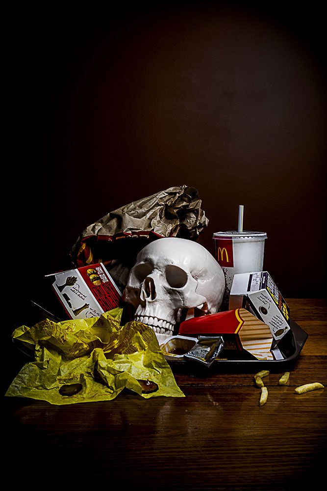 THE HANGOVER PART II found object sculpture and still life photograph by Cheech Sanchez 2014 #stilllife still life #vanitas Vanitas #skull Skull