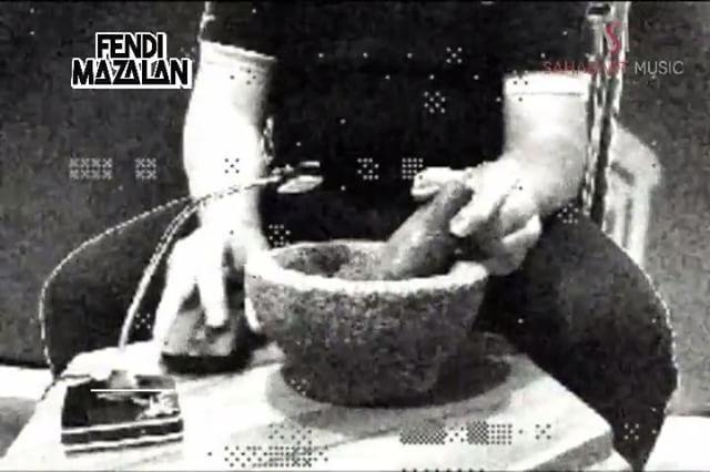 Resipi sonic. experimental music #FendiMazalan #composer #songwriter #songwriting