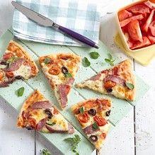 Tupperware - Pronto Pizza
