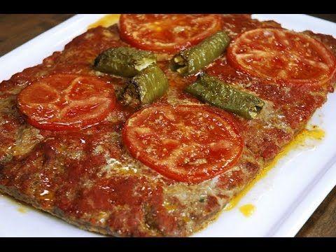 Tepsi Köftesi Tarifi | Arda'nın Ramazan Mutfağı | 1.Bölüm (08.07.2015) - YouTube