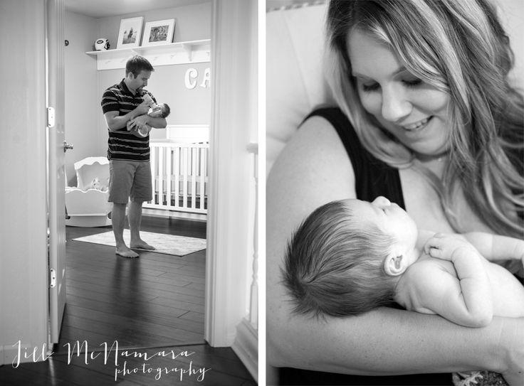 Baby Cade | Chandler Newborn Photographer