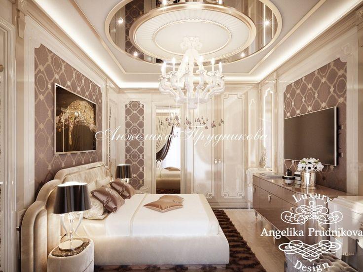 Интерьер квартиры в стиле модерн в ЖК Итальянский Квартал