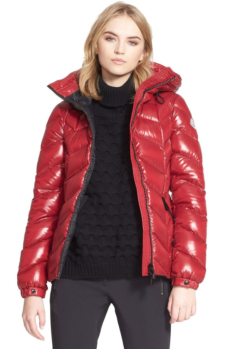 The Best Women's Down Jackets of By Lyra Pierotti ⋅ Review Editor. Wednesday October 10, the featherweight Mountain Hardwear Ghost Whisperer Down Hooded - Women's is the obvious choice. puffy down jackets make a woman look, well puffy. But some look better than others. The shape of the jacket also contributes to Style.