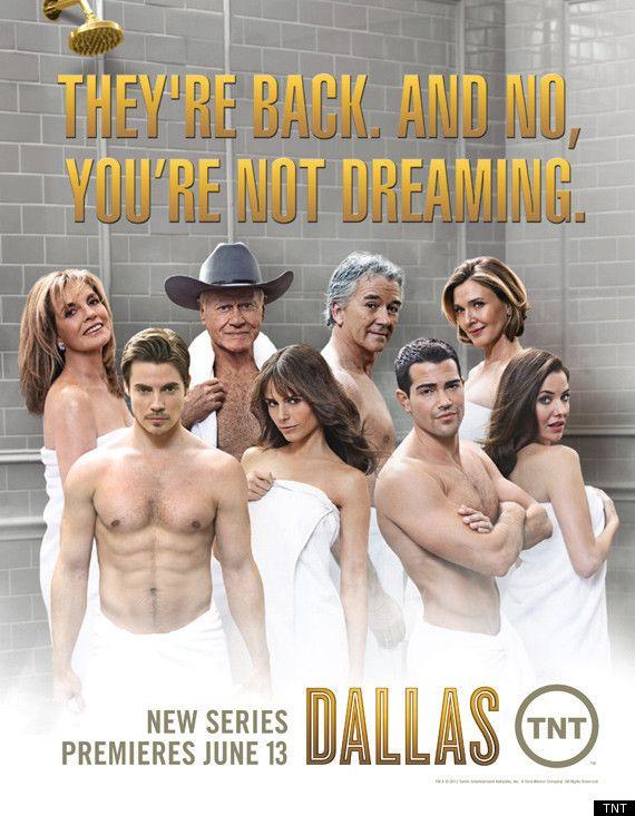 Dallas nude show both