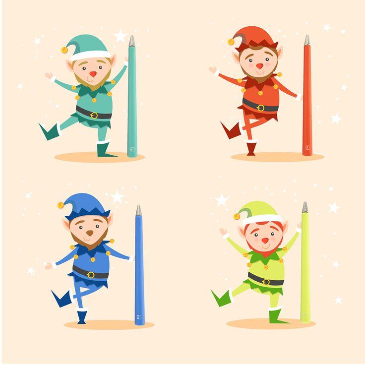 I folletti #Primina stanno preparando gli ultimi pacchi #regalo. Avete già scelto il #Colore da regalare? Siete ancora in tempo... ► http://www.napkinforever.com/it/collezioni/primina #IdeeRegalo #NAPKINFOREVER #MadeinItaly