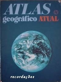 Atlas geografico