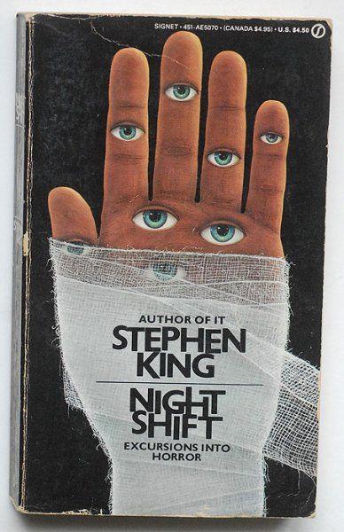 25+ best ideas about Steven king on Pinterest | Quiet people ...