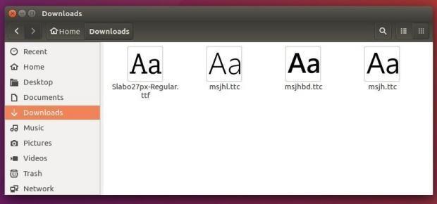 Está precisando ter uma determinada fonte em seu sistema? Então veja como instalar fontes no Ubuntu 16.04 manualmente e resolva seu problema.  Leia o restante do texto Como instalar fontes no Ubuntu 16.04 manualmente  Este texto saiu primeiro em Como instalar fontes no Ubuntu 16.04 manualmente  from Como instalar fontes no Ubuntu 16.04 manualmente