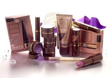 O gama completa de produse de make-up organic! Pot avea si tu o ingrijire profesionala cu produsele Phyt`s! www.phytsorganic.ro