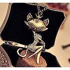 Collana Vintage Diamante Delle Donne- http://www.siboom.it/confronta-prezzi-accessori_c100482036.html?catt=accessori&k=collane&ppa=11 | Collane trendy GenereDonna MaterialeAltroLega Tipo di collanaCiondoli alla moda StileCasual StagioneTutte le stagioni